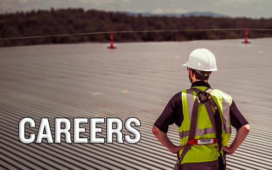 Great North American Roofing : Careers